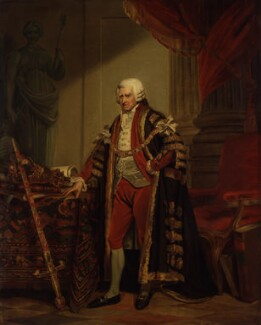 John Boydell, after Sir William Beechey - NPG 934