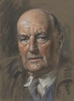 John Moore-Brabazon, 1st Baron Brabazon of Tara, by Alfred Egerton Cooper - NPG 4442