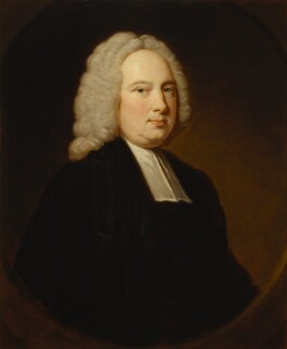 James Bradley, after Thomas Hudson, circa 1833-1840, based on a work of circa 1742-1747 - NPG 1073 - © National Portrait Gallery, London