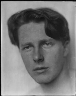 Rupert Brooke, by Sherrill Schell, April 1913 - NPG P101(a) - © reserved; collection National Portrait Gallery, London