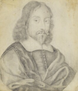 Sir Thomas Browne, after Robert White, late 17th century - NPG 1969 - © National Portrait Gallery, London