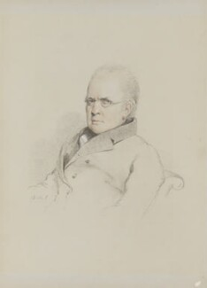 Sir Marc Isambard Brunel, by William Brockedon - NPG 2515(28)