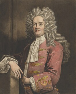William Bullock, copy attributed to Silvester (Sylvester) Harding, after  Thomas Johnson - NPG 2540
