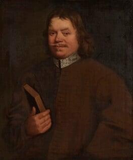 John Bunyan, by Thomas Sadler, 1684 - NPG 1311 - © National Portrait Gallery, London