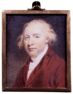 Edmund Burke, after James Barry, 1774 - NPG 854 - © National Portrait Gallery, London