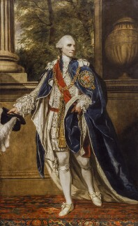 John Stuart, 3rd Earl of Bute, by Sir Joshua Reynolds, 1773 - NPG 3938 - © National Portrait Gallery, London