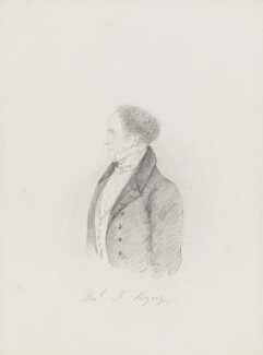 Frederick Byng, by Alfred, Count D'Orsay - NPG 4026(8)