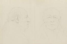 John Jeffreys Pratt, 1st Marquess Camden, by Sir Francis Leggatt Chantrey - NPG 316a(9)