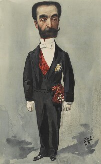 Sadi Carnot, by Jean de Paleologu '(PAL') - NPG 4707(7)