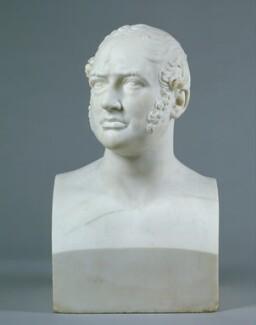 Samuel Cartwright, by Benedetto Pistrucci,  - NPG  - © National Portrait Gallery, London