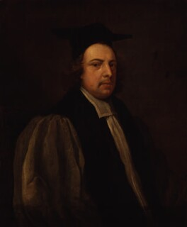 Thomas Cartwright, after Unknown artist - NPG 1613