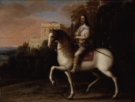 King Charles I, by Unknown artist - NPG 4516