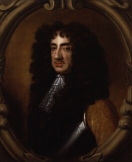 King Charles II, after Sir Peter Lely - NPG 153