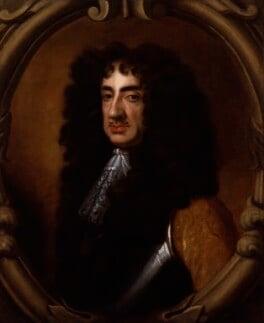 King Charles II, after Sir Peter Lely - NPG 153