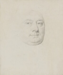 William Cheselden, by Jonathan Richardson - NPG 4995