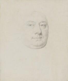 William Cheselden, by Jonathan Richardson, circa 1730 - NPG 4995 - © National Portrait Gallery, London