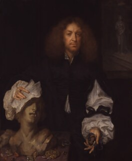 Thomas Chiffinch, attributed to Jacob Huysmans, circa 1660 - NPG 816 - © National Portrait Gallery, London