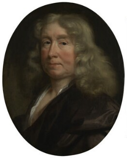William Chiffinch, after John Riley, based on a work of circa 1670s - NPG 1091 - © National Portrait Gallery, London