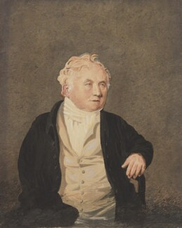 William Cobbett, by Unknown artist - NPG 2877