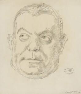 Sir Charles Blake Cochran, by Powys Evans - NPG 4460
