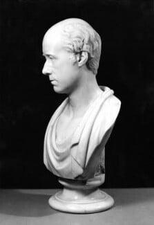 Henry Cockburn, Lord Cockburn, by Alexander Handyside Ritchie - NPG 4700