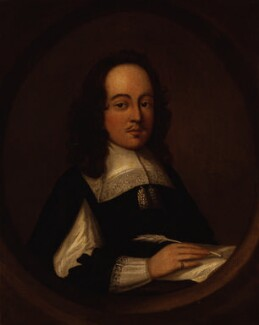 Edward Cocker, after a print by Richard Gaywood, based on a work of 1657 - NPG 274 - © National Portrait Gallery, London