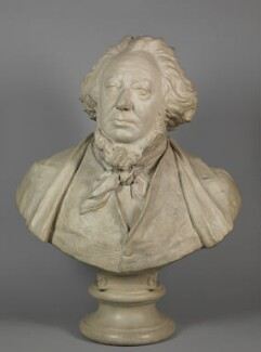 Sir Henry Cole, by Sir Joseph Edgar Boehm, 1st Bt, 1875 - NPG 865 - © National Portrait Gallery, London