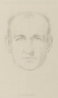 Henry Thomas Colebrooke, by Sir Francis Leggatt Chantrey - NPG 316a(19)