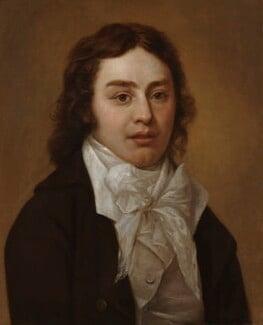 Samuel Taylor Coleridge, by Peter Vandyke, 1795 - NPG 192 - © National Portrait Gallery, London