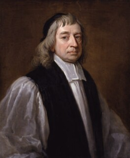 Henry Compton, by Sir Godfrey Kneller, Bt - NPG 2952