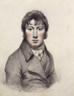 John Constable, by John Constable, circa 1799-1804 - NPG 901 - © National Portrait Gallery, London