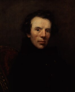 Thomas Sidney Cooper, by Walter Scott, 1841 - NPG 3236 - © National Portrait Gallery, London