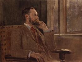 Matthew Ridley Corbet, by John McLure Hamilton - NPG 1867