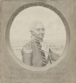 Charles Cornwallis, 1st Marquess Cornwallis, by John Smart, 1792 -NPG 4316 - © National Portrait Gallery, London