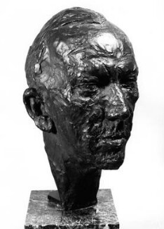 Noël Coward, by Clemence Dane - NPG 4951