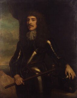 William Craven, 1st Earl of Craven, by Unknown artist - NPG 270