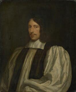 Nathaniel Crew, 3rd Baron Crew, by Unknown artist - NPG 656