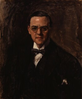 Sir Stafford Cripps, by Isaac Michael Cohen - NPG 4672