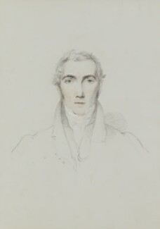 George Croly, by William Brockedon - NPG 2515(31)