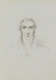 George Croly, by William Brockedon - NPG 2515(31)