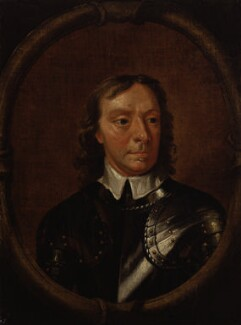 Oliver Cromwell, after Samuel Cooper, based on a work of circa 1656 - NPG 588 - © National Portrait Gallery, London