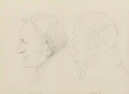 John Dalton, by Sir Francis Leggatt Chantrey, 1834 - NPG 316a(30) - © National Portrait Gallery, London