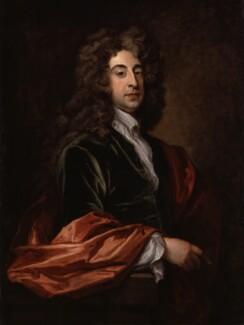 Charles Dartiquenave, by Sir Godfrey Kneller, Bt, 1702 - NPG 3239 - © National Portrait Gallery, London