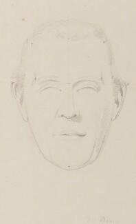 William Davis, by Sir Francis Leggatt Chantrey - NPG 316a(31)