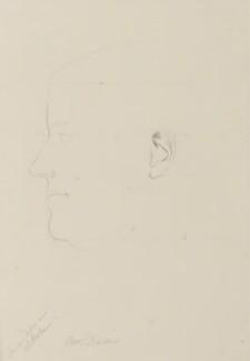 Mrs Davis, by Sir Francis Leggatt Chantrey - NPG 316a(32)