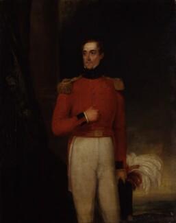 Henry Dawkins, by William Salter, 1837-1840 - NPG 3707 - © National Portrait Gallery, London