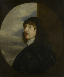 James Stanley, 7th Earl of Derby, after Sir Anthony van Dyck - NPG 90