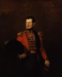 Sir Robert Henry Dick, by William Salter - NPG 3708