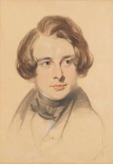 Charles Dickens, by Samuel Laurence, 1838 - NPG 5207 - © National Portrait Gallery, London