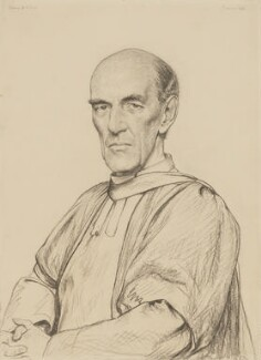 Alan Campbell Don, by Francis Dodd - NPG 4539